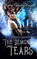 Detective Docherty and the Demon's Tears (Detective Docherty #1)