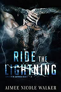 Ride the Lightning (Sinister in Savannah, #1)