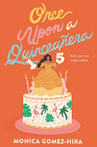 once upon a qinceanera