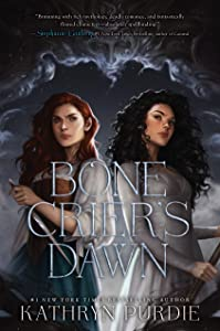Bone Crier's Dawn (Bone Grace, #2)
