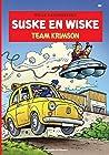 Team Krimson (Suske en Wiske, #352) by Peter van Gucht