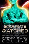 Star Mate Matched (Interstellar Shifters #1)