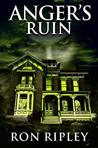Anger's Ruin (Tormented Souls #6)