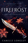 Firefrost (Flameskin Chronicles)