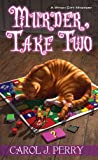 Murder, Take Two (Witch City Mystery #10)