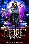 Reaper Undone (Deadside Reapers #5)
