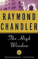 The High Window (Philip Marlowe, #3)