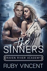 The Sinners (Raven River Academy, #2)