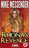 RHONA'S REVENGE: (Psychological Thriller)