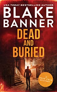 Dead and Buried (Dead Cold Mystery #24)