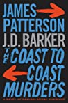 The Coast-to-Coast Murders by James Patterson