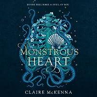 Monstrous Heart Lib/E