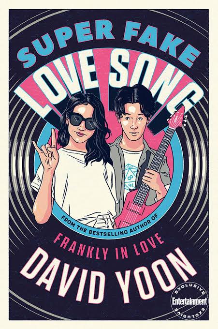 Super Fake Love SongbyDavidYoon