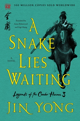 A Snake Lies Waiting: The Definitive Edition