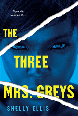 The Three Mrs. Greys