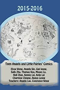 Teen Angels and Little Fairies' Comics