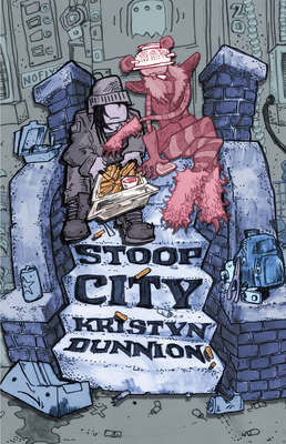 Stoop City by Kristyn Dunnion