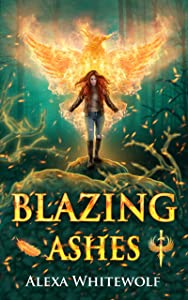 Blazing Ashes