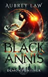 Black Annis 4: Demon Punisher