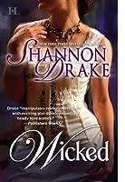 Wicked (Regency Trilogy, #1)