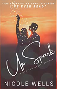 UpSpark (The Five Elements Series, #1)