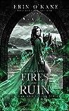 Fires of Ruin (War and Deceit, #3)
