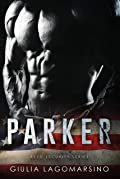 Parker: A Reed Security Romance