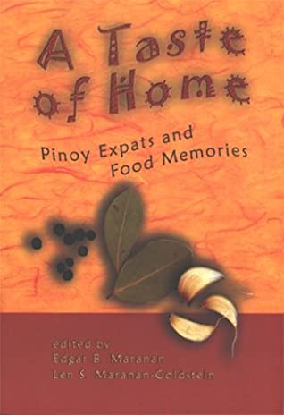 A Taste of Home: Pinoy Expats and Food Memories
