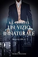 Un vizio innaturale (Sins of the Cities #2)