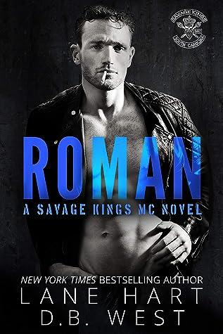 Roman (Savage Kings MC - South Carolina Book 1)