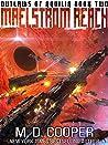 Maelstrom Reach (Outlaws of Aquilia Book 2)