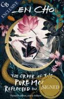 The Order of the Pure Moon Reflected in the Water - Limited Edition Novella