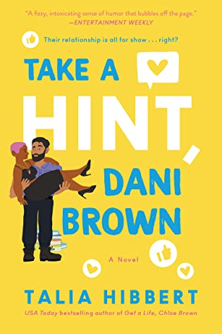 Take a Hint, Dani Brown (The Brown Sisters, #2)