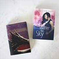 Shatter the Sky (Shatter the Sky, #1)