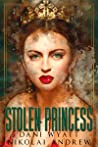 The Stolen Princess (Fated Royals, #1)