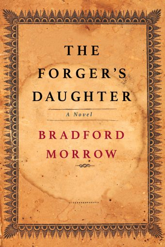 The Forger's Daughter