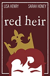Red Heir (Adventures in Aguillon #1)