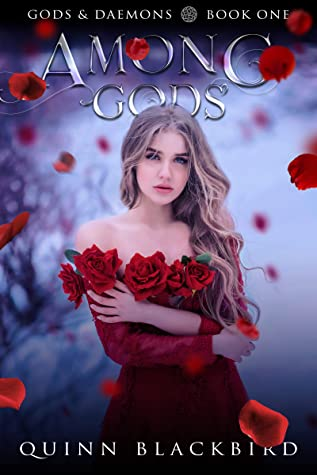 Among Gods (Gods and Daemons, #1)