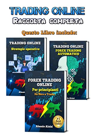 Trading online per principianti come iniziare