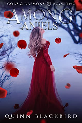 Among Aniels (Gods and Daemons, #2)