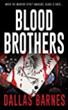 Blood Brothers ebook review