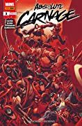 Absolute Carnage, Band 3 - Unendliche Finsternis