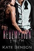 Redemption: Part Four (The Vault, #4)