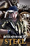 Steel (Devil's Fury MC #5)