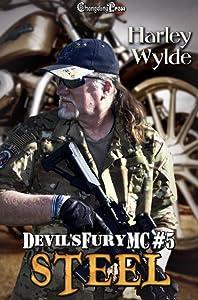 Steel (Devil's Fury MC #5)