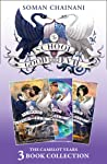 The School for Good and Evil 3-book Collection: The Camelot Years (Books 4- 6): (Quests for Glory, A Crystal of Time, One True King) (The School for Good and Evil)