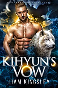 Kihyun's Vow (Timberwood Cove, #13)
