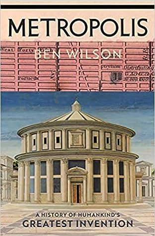 Metropolis by Ben Wilson