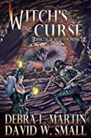 Witch's Curse (The Witch Stone Prophecy, #2)