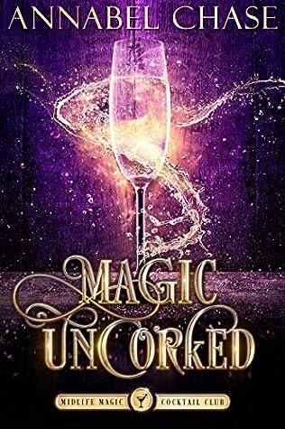 Magic Uncorked